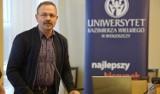 """Bydgoszcz. Sąd uznał, że Roman Leppert, profesor z UKW, złożył nieprawdziwe oświadczenie lustracyjne. """"Nie mam już sił"""""""