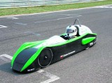 Studenci Politechniki Śląskiej projektują bolidy, samochody przyszłości