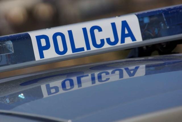 Kalisz: Okradli piwnicę, a łup chcieli sprzedać w Internecie. Policja zatrzymała złodziei