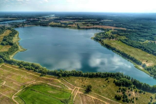 W Lubuskiem mamy kilka jezior, które poza pięknem cechuje również bardzo czysta woda.