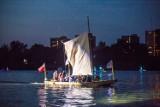 Święto Wisły 2021. Pływająca scena na rzece, parada łodzi i mnóstwo atrakcji na wodzie i lądzie