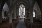 Parafia Ewangelicko-Reformowana w Warszawie zamyka się na Wielkanoc. Wierni nie wejdą do kościoła