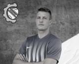 Tragiczny wypadek w tartaku pod Wolsztynem. Nie żyje 28-letni piłkarz