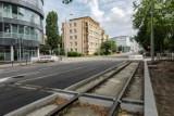 Otwarto ulicę Matejki w Szczecinie. Kierowcy mają ułatwiony przejazd. Zobacz ZDJĘCIA
