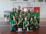 UKS Basket FRED Kielno z mistrzostwem i wicemistrzostwami Pomorza