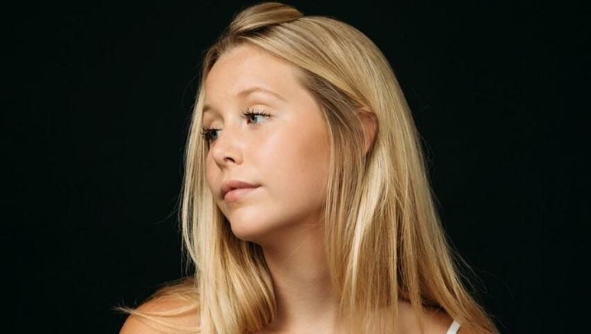 Miranda McKeon, amerykańska aktorka, znana jako Josie Pye z...