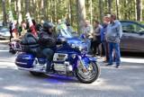 Motocyklowy Rajd Piaśnicki (2021): po raz 4 zjechali na Kaszubską Golgotę