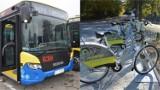 Autobusy MPK w Tarnowie za darmo, rower miejski też bez opłat. Takie okazje tylko w Dniu bez Samochodu