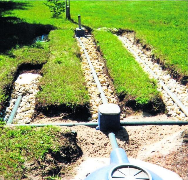 ile kosztuje podłączenie do miejskiej wody i kanalizacji