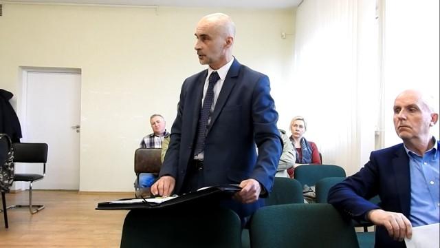 Dariusz Dąbrowski stoi na czele Stowarzyszenia Na Rzecz Rozwoju i Promocji Gminy Szudziałowo.