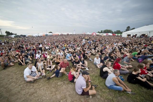 Więcej informacji szukajcie też w SERWISIE SPECJALNYM Woodstock 2017