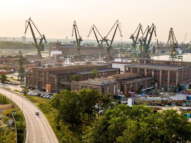 Decyzja dotycząca wpisu Stoczni Gdańskiej na listę UNESCO odroczona