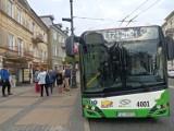 """Dzień bez samochodu. W Lublinie pojedziemy za darmo autobusami i trolejbusami. """"Darmowa godzina"""" również na rower miejski"""