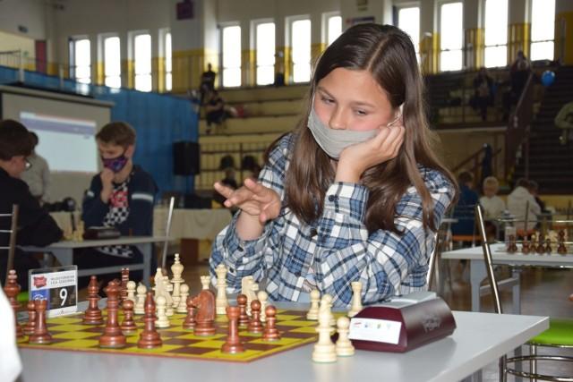 Zawody Enea Operator Międzyszkolnej Ligi Szachowej dla dzieci i młodzieży z województwa kujawsko - pomorskiego. Tym razem runda odbyła się w Barcinie. Kolejna, czerwcowa, również jest tu zaplanowana.