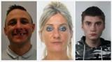 Najgroźniejsi przestępcy w Polsce. Tak wyglądają poszukiwani w związku z zabójstwami. Zobacz ich zdjęcia i nazwiska