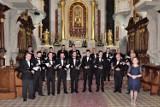 Parafialny Chór Męski w Limanowej świętuje 95 lat istnienia