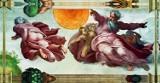 Wystawę fresków z Kaplicy Sykstyńskiej we Wrocławiu można oglądać do końca września