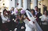Walentynki 2021. Tyle lat mają zakochani w Kujawsko-Pomorskiem, gdy się pobierają. Najstarsza panna młoda miała ponad 80 lat!