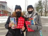 Orkiestra gra! Wolontariusze zbierają datki na ulicach Goleniowa