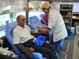 Pilnie potrzebna krew! W RCKiK w Kaliszu kurczą się zapasy!