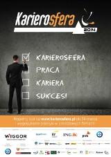 Zaplanuj swój sukces z Karierosferą