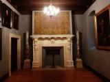 Muzealne sale gołuchowskiego zamku odzyskują dawny blask