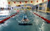 Kąpielisko Kormoran w Legnicy już zamknięte. Otwarte za to zostały baseny kryte. Sprawdź, w jakich godzinach można popływać