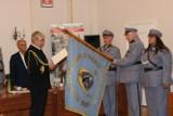 Starosta Kaliski odznaczony Srebrnym Krzyżem Honorowym Związku Piłsudczyków RP ZDJĘCIA