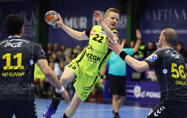 Superliga kobiet i mężczyzn zawiesiła rozgrywki do odwołania! Nie gra też I, II i III liga