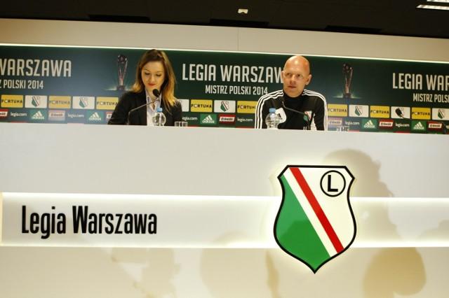 Legia Warszawa, Puchar Polski. Wojskowi gotowi na starcie ze Śląskiem