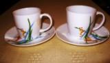 Polacy w Anglii: Rozmowy przy kawie, czyli dwie łomżynianki na Wyspie