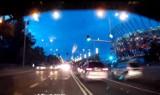 Po rajdzie białego BMW po Warszawie internauci podzieleni