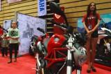Targi Motoryzacyjne 3TM 2013 w Ergo Arenie: Wszystko co najlepsze w motoryzacji [zdjęcia]