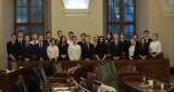 Młodzieżowa Rada Miasta Obchodzi urodziny. Wielka gala, flash mob i koncert Sonbird