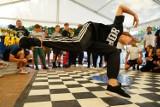 Bitwa o Wschód w Przystani na Lato w Rzeszowie. Taneczne zawody dla dzieci i młodzieży. Było naprawdę elektryzująco!