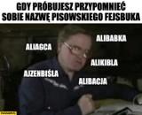 Albicla na ustach internautów. MEMY najlepiej podsumowują, co dzieje się na polskim odpowiedniku facebooka [27.01.21]