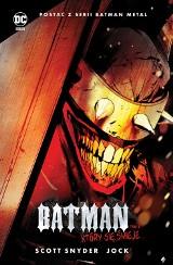 Egmont Nowości Komiksy 2020 [ZAPOWIEDZI] Multiwersum, Hitman, Czarna Wdowa, Batman, który się śmieje i kolejny tom DMZ