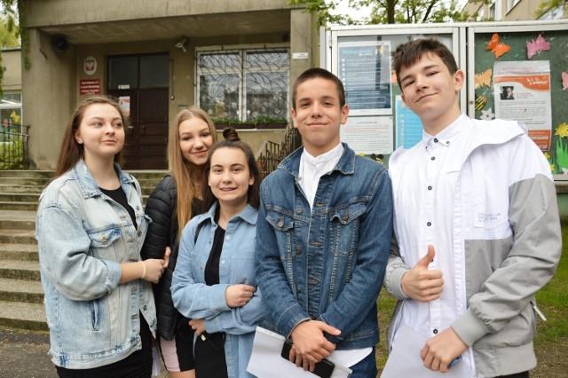 Wyniki egzaminu ósmoklasisty 2021 w szkołach w Piotrkowie. Jak wypadły miejskie podstawówki?