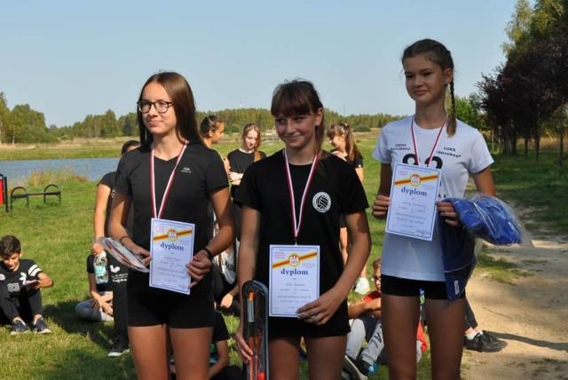 Inauguracja sportowego roku szkolnego 2020/2021 w Radomsku
