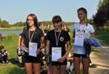 Powiatowa inauguracja sportowego roku szkolnego 2020/2021 w Radomsku [ZDJĘCIA]