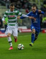 Paweł Stolarski, piłkarz Lechii Gdańsk: Bilans ostatnich pięciu meczów jest fatalny.