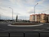 Rondo przy Podmiejskiej w Kaliszu wymaga poprawek? Tak twierdzi kaliski radny