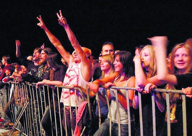 Wśród bocheńskich zespołów, w niedzielę na scenie zaprezentuje się formacja Wejście Awaryjne