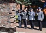 Malbork. 101 rocznica plebiscytu na ziemi malborskiej. Obchody przy pomniku działaczy plebiscytowych