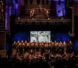 """Prawykonanie """"Kantaty dla 108 Męczenników II Wojny Światowej"""" w Centrum św. Jana w Gdańsku [zdjęcia]"""