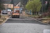 Trwa budowa ulicy Hetmańskiej w Zielonej Górze Przylepie. Zobacz nową drogę!