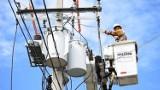 W Beskidach ponad 4 tysiące odbiorców nie ma prądu. Wszystko z powodu silnego halnego, a to jeszcze nie koniec wichury