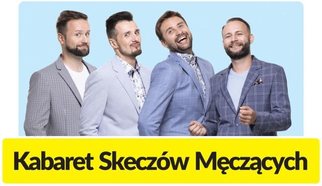 Na scenie zobaczymy Kabaret Skeczów Męczących, Igora Kwiatkowskiego, Kabaret Moralnego Niepokoju, Kabaret Nowaki oraz Szymona Łątkowskiego.