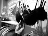 Pruszcz Gdański: Spotkanie z brafiterką w ramach akcji walki z rakiem piersi
