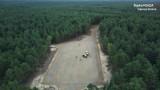 Szukali kłusowników w lasach Nadleśnictwa Siewierz i wokół Pustyni Błędowskiej. Policjanci i strażnicy leśni w akcji